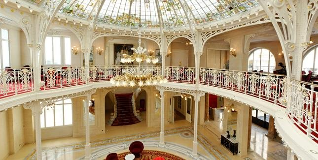 Le Dome Hotel Brussels Belgium