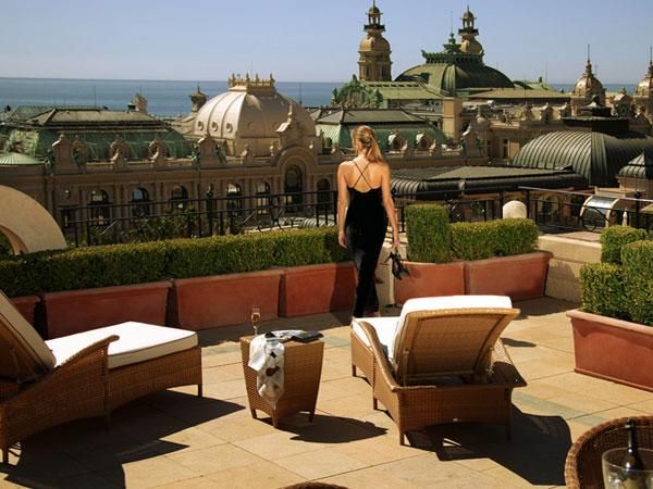Hotel De France Monte Carlo